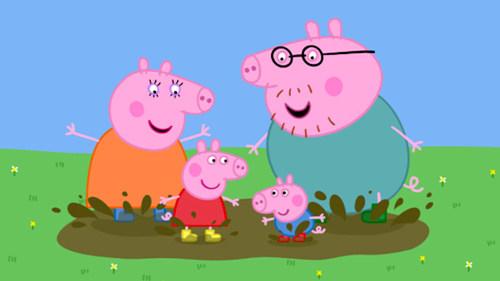 孩之宝宣布以40亿美元收购《小猪佩奇》母公司