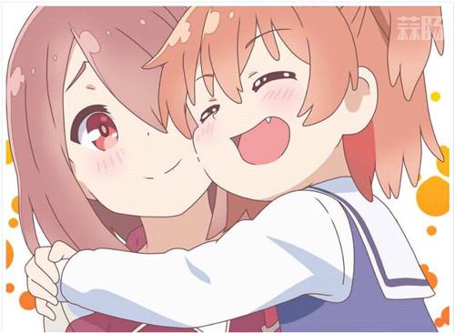 """你最喜欢日本动漫哪对""""兄弟姐妹""""前五结果公开! 动漫 第5张"""