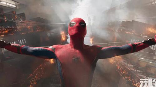 蜘蛛侠确定将退出漫威电影宇宙 荷兰弟将继续演蜘蛛侠 动漫 第3张