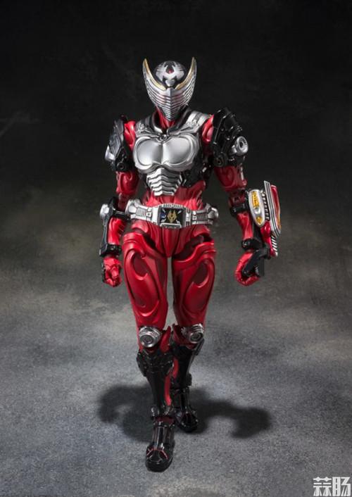 万代 推出假面骑士龙骑全新人偶模型 模玩 第7张