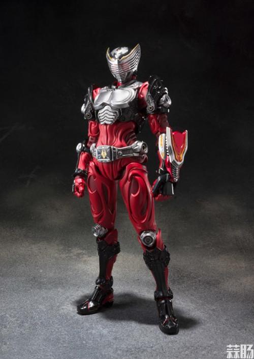 万代 推出假面骑士龙骑全新人偶模型 模玩 第6张