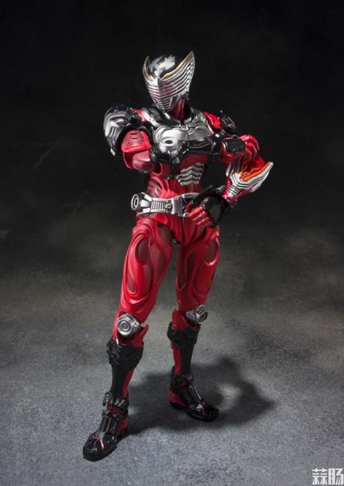 万代 推出假面骑士龙骑全新人偶模型 模玩 第5张