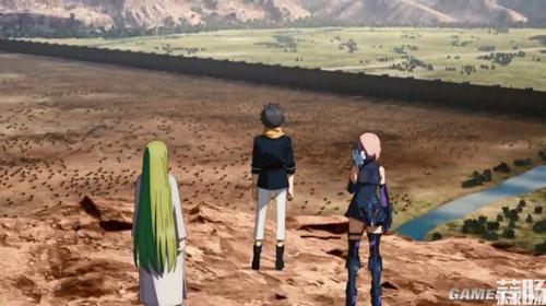 《Fate/Grand Order 绝对魔兽战线 巴比伦尼亚》公开PV与主视觉图