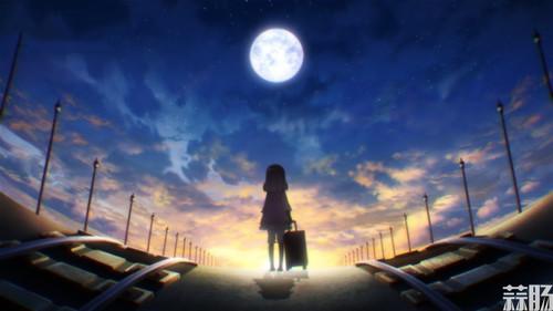 动画《魔法少女小圆外传》PV公开! 动漫 第3张