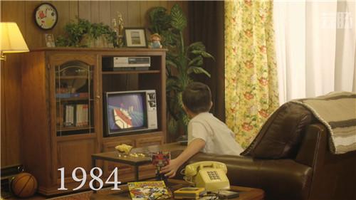 孩之宝推出变形金刚35周年纪念视频 哪些是你的童年回忆呢? 变形金刚 第1张