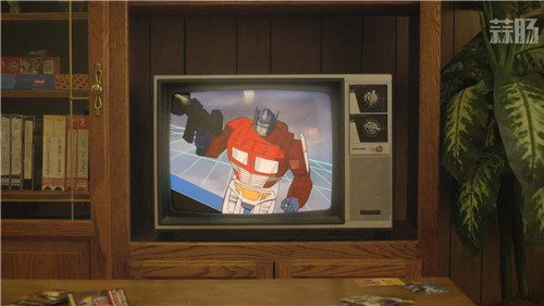 孩之宝推出变形金刚35周年纪念视频 哪些是你的童年回忆呢? 变形金刚 第2张
