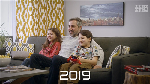孩之宝推出变形金刚35周年纪念视频 哪些是你的童年回忆呢? 变形金刚 第13张