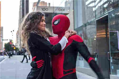 重归于好 索尼与迪士尼达成协议蜘蛛侠回归漫威电影宇宙