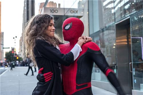 重归于好 索尼与迪士尼达成协议蜘蛛侠回归漫威电影宇宙 二次元 第1张