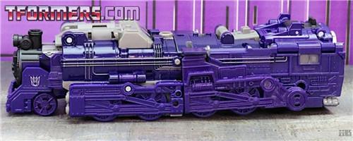NYCC2019:变形金刚围城版大火车超还原G1动画 变形金刚 第3张