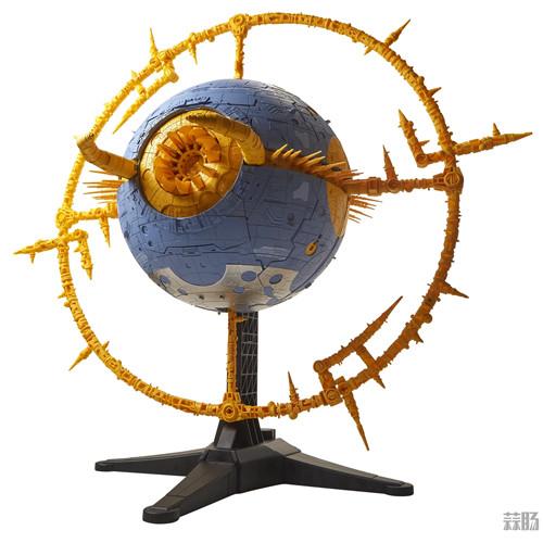 孩之宝宇宙大帝众筹正式结束 玩具将于2021年发售 变形金刚 第5张