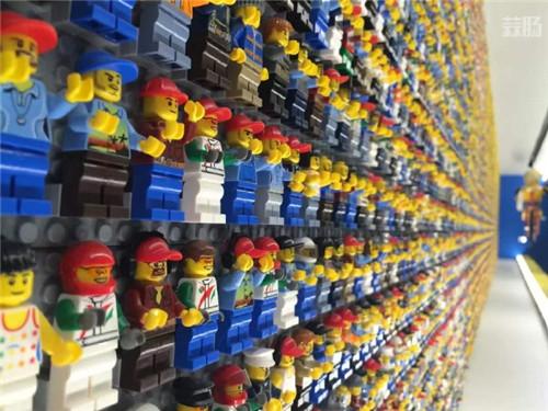 乐高乐园将落户中国上海为中国第三座乐高乐园 LEGO 上海 乐高乐园 乐高 模玩  第3张