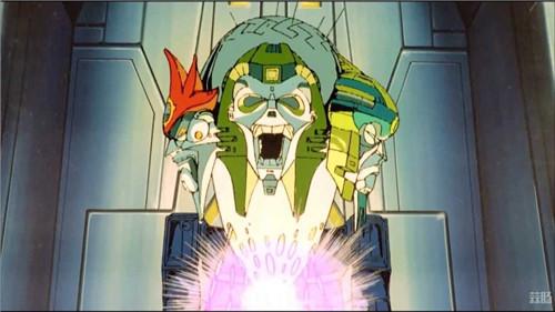 孩之宝官方淘宝泄露V级五面怪以及泰坦级萨克巨人等玩具 变形金刚 第2张
