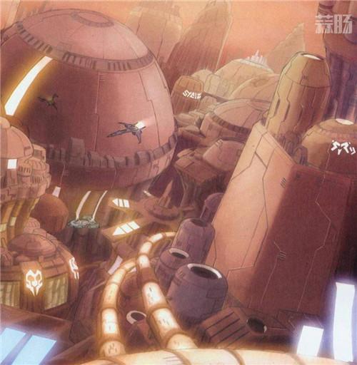 孩之宝公开变形金刚围城赛博坦星球地图 变形金刚 第3张