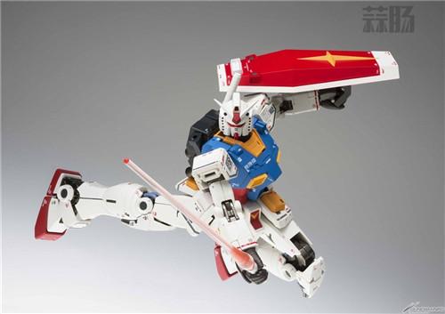 万代明年将再版GUNDAM FIX METAL COMPOSITE RX-78-02 高达  模玩 第6张
