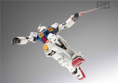 万代明年将再版GUNDAM FIX METAL COMPOSITE RX-78-02 高达  模玩 第3张