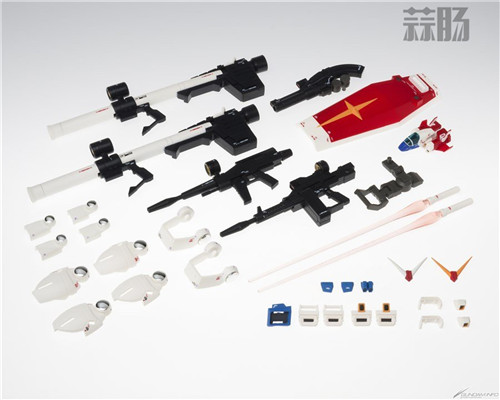 万代明年将再版GUNDAM FIX METAL COMPOSITE RX-78-02 高达  模玩 第7张