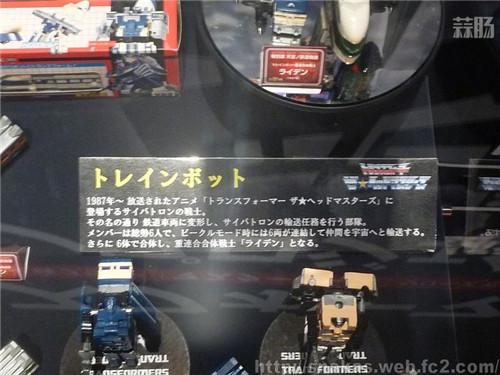 """Takara Tomy公开变形金刚MP系列首款组合金刚""""雷电"""" 变形金刚 第6张"""