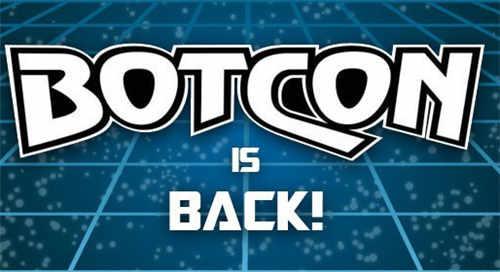 著名变形金刚展会Botcon复活 2021年重开