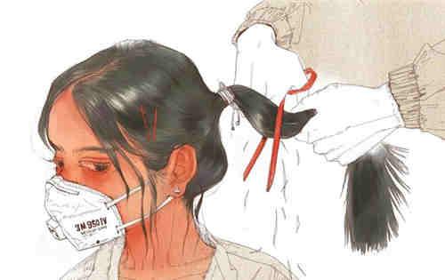 """""""抗击疫情,众志成城,为中国加油!""""漫画及短视频征集活动"""