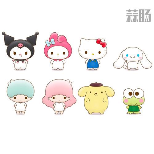 由于肺炎影响Takara Tomy盈利预期下降 Hello Kitty 变形金刚 戴亚克隆 Takara Tomy 模玩  第3张