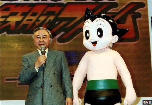 悲报 《阿童木》茶水博士声优胜田久去世 享年92岁 动漫 第3张