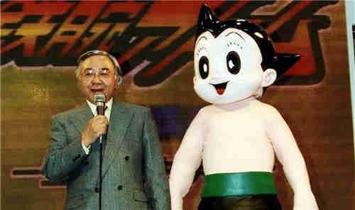 悲报 《阿童木》茶水博士声优胜田久去世 享年92岁