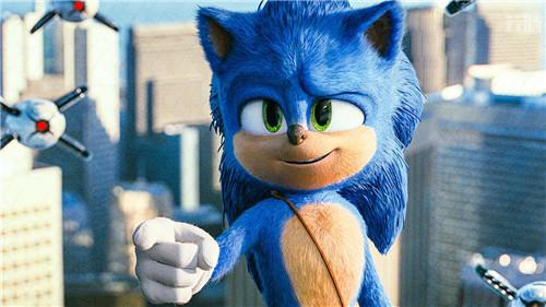 《索尼克》上映两周票房破2亿美元或将超过《大侦探皮卡丘》 动漫 第1张