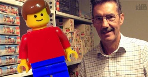 悲报 乐高小人仔之父离世 享年78岁 积木 小人仔 LEGO 乐高 模玩  第1张