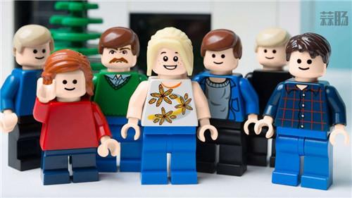 悲报 乐高小人仔之父离世 享年78岁 积木 小人仔 LEGO 乐高 模玩  第2张