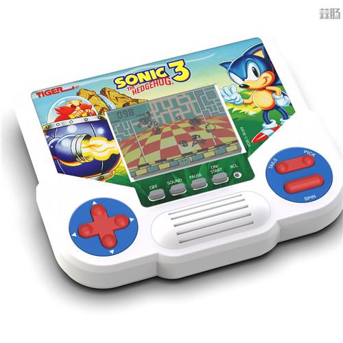 孩之宝宣布推出经典Tiger掌机包含《变形金刚》游戏 变形金刚 第3张