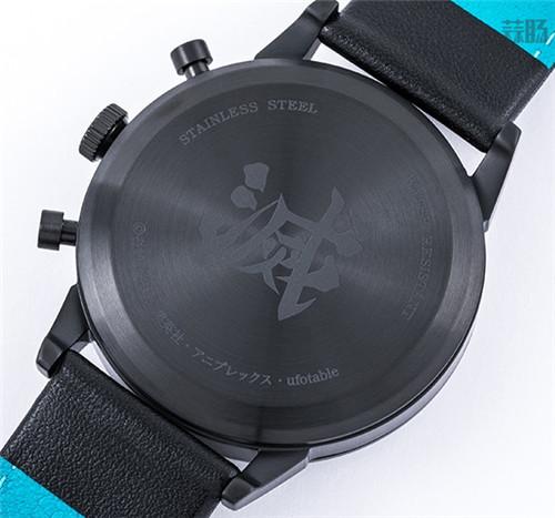 《鬼灭之刃》推出联动主题腕表与背包 动漫 第4张