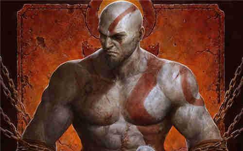 黑马漫画推出新《战神》前传漫画 讲述来北欧之前的奎爷