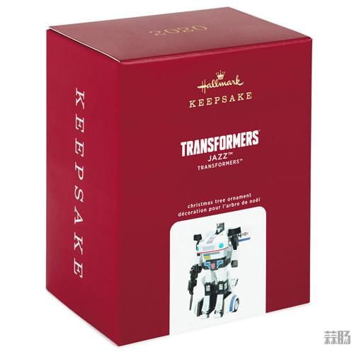 美国礼品商推出变形金刚G1版爵士饰品 变形金刚 第4张