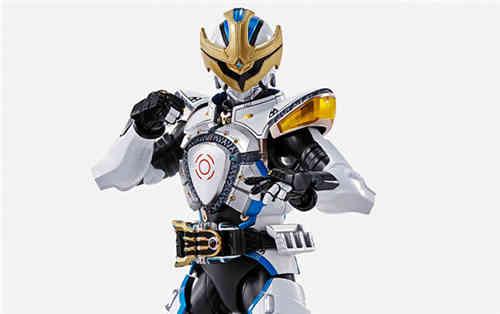 万代宣布推出SHFiguarts假面骑士Ixa