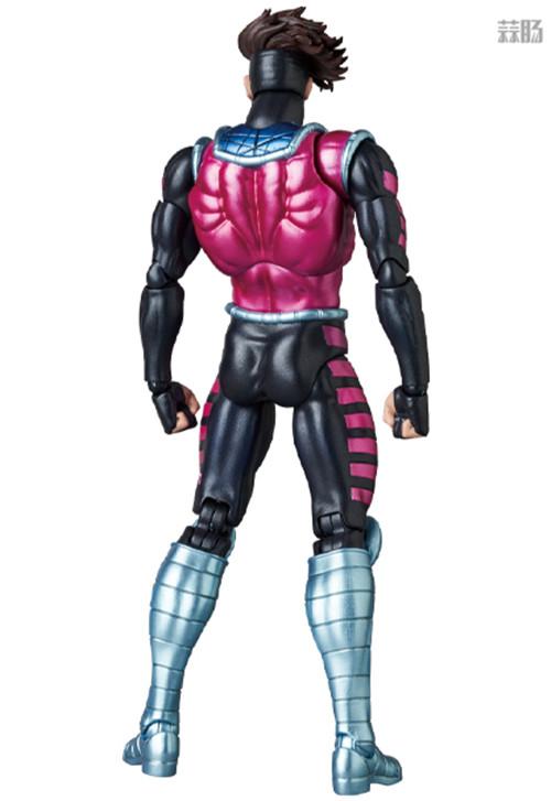 Medicom Toy推出MAFEX《X战警》牌王 模玩 第6张