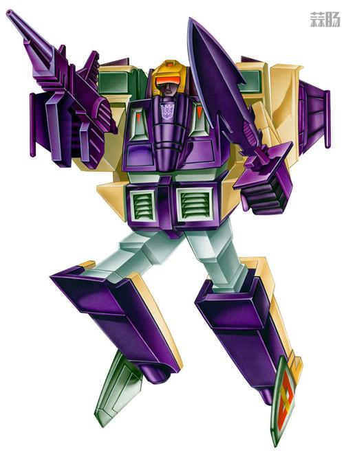 Threezero《大黄蜂》DLX闪电G1配色版公开 G1 闪电 DLX 大黄蜂 变形金刚 Threezero 变形金刚  第2张
