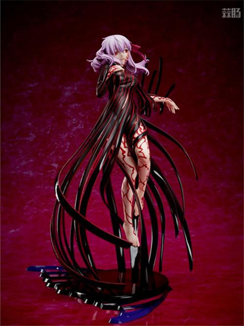 Aniplex宣布再版HF黑化版间桐樱1/7手办 模玩 第4张