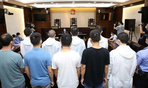 """""""乐拼""""仿""""乐高""""案宣判 案值超3.3亿,主犯被判6年"""