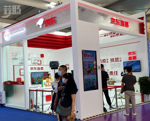 2020年中国国际服贸会于9月4日在京启动 漫展 第10张