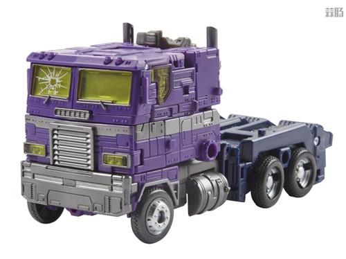 孩之宝推出世代精选地出擎天柱与救护车IDW镜像宇宙版套装 变形金刚 第4张