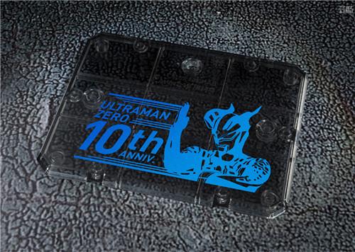 万代推出SHF赛罗奥特曼10周年纪念版可动手办 模玩 第7张