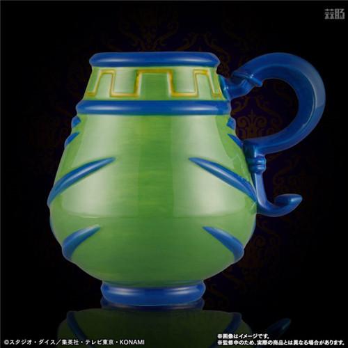 万代推出《游戏王》强欲之壶与贪欲之壶马克杯 模玩 第4张