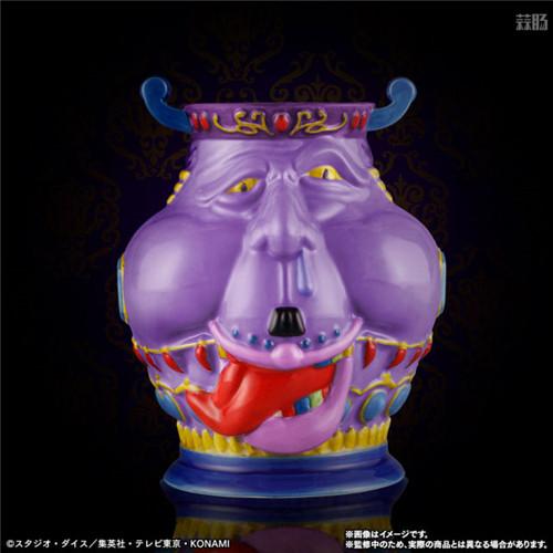 万代推出《游戏王》强欲之壶与贪欲之壶马克杯 模玩 第5张