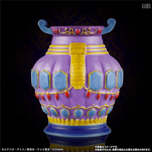 万代推出《游戏王》强欲之壶与贪欲之壶马克杯 模玩 第6张