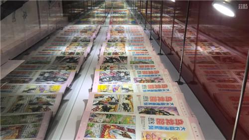 乌龙院40周年主题巡回展第一站即将在杭举办 漫展 第3张