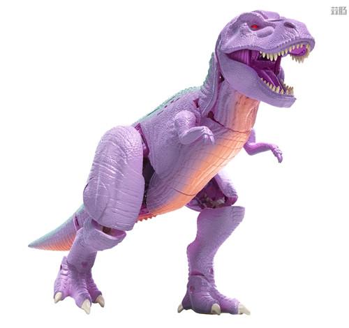 孩之宝PulseCon 2020变形金刚玩具汇总 变形金刚 第30张