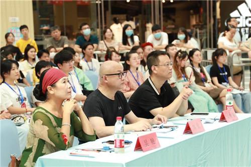 为期两天的中国国际动漫节声优大赛总决赛精彩开赛 漫展 第12张
