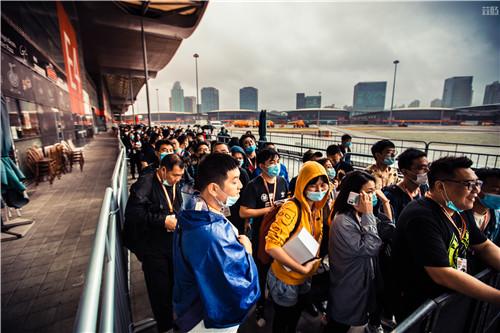 Wonder Festival 2020上海[Shanghai]和您相聚国庆假期! 竹谷隆之 天野喜孝 展会 模型 手办 WF2020上海 漫展  第1张