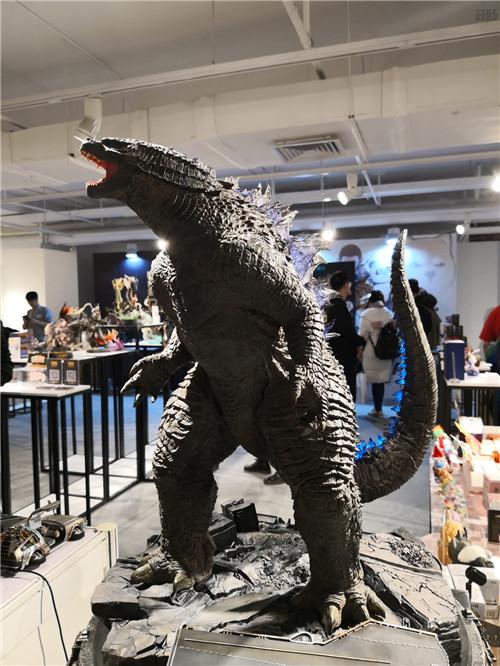 2020上海潮玩造物节十月中旬亮相世贸商城展馆 漫展 第6张